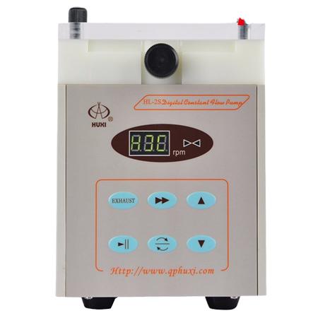 HL-2S恒流泵耐有机蠕动泵